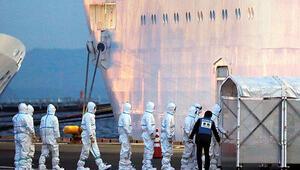 Korku gemisi
