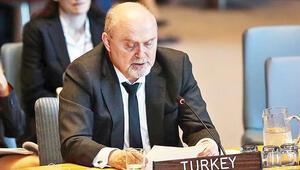 Türk Büyükelçi BMGK'da sert çıktı: Şam rejimi bizi kirli savaşa çekmek istiyor