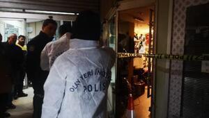 Ataşehirde 65 yaşındaki ayakkabıcı, dükkanında ölü bulundu