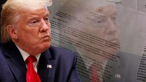 Trumpa ret mektubu 100den fazla vekil imzaladı