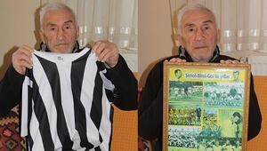 Beşiktaşın efsane ismi Şenol Birol beyin kanaması geçirdi