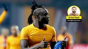 Galatasarayın FIFA resti, Mbaye Diagne krizini çözdü