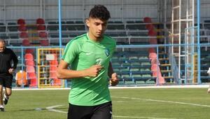 Kocaelispor, Gökdeniz Bayrakdarın satışı için Antalyasporla prensipte anlaştı