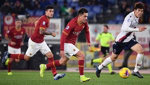 Roma 2-3 Bologna