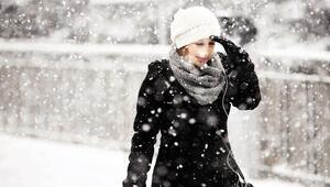 Son dakika haberler... Dikkat Meteoroloji uyardı: Kar ve çığ tehlikesi...