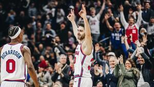 NBAde gecenin sonuçları | Furkan Korkmaz 34 sayıyla kariyer sayı rekoru kırdı