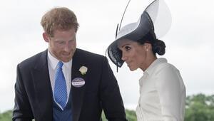 Prens Harry ve Meghan Marklea Akademiden teklif: Gelin, en iyi film Oscarını siz sunun