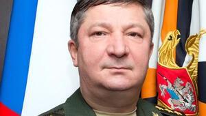 Rusya Genelkurmay Başkan Yardımcısı sahtekarlık suçlamasıyla tutuklandı