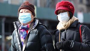 ABD, Çinden tahliye ettiği vatandaşlarını karantina merkezlerine sevk ediyor