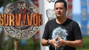 Acun Ilıcalı Survivor 2020 yarışmacılarını açıkladı - Survivor 2020 ne zaman başlıyor