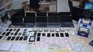 Yasa dışı bahis operasyonunda flaş gelişme Tutuklandılar