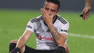 Son Dakika   Beşiktaşta Başakşehir maçı öncesi Gökhan Gönül şoku