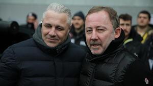 Marius Sumudicadan Beşiktaş maçı sonrası hakem isyanı