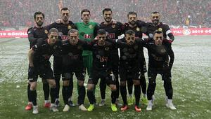 Eskişehirspor 3-0 Altınordu