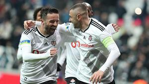 """Beşiktaşta Gökhan Gönülden itiraf: """"Ben VAR'a bakılsın dedim"""""""
