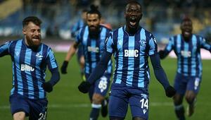 Adana Demirspor 4-1 Adanaspor