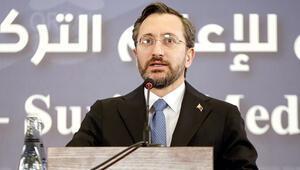 Altun'dan Esad'a sert eleştiri 'Yeri Başkanlık Sarayı değil, Lahey'deki Adalet Divanı'