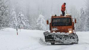 Son dakika haberleri: Meteorolojiden peş peşe kar yağışı uyarıları