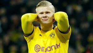 Bayer Leverkusen 4-3 Borussia Dortmund
