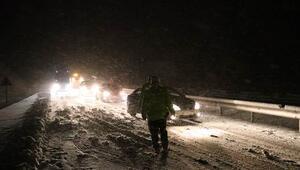 Van'da 13 kaçak göçmenin donarak öldüğü ihbarı