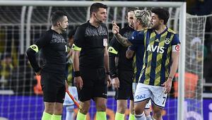 Fenerbahçe - Alanyaspor maçının ardından: Bu böyle gitmez
