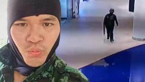 Taylandda 21 kişiyi öldüren asker vurularak öldürüldü
