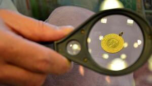 Altın fiyatları 9 Şubat Pazar günü ne kadar oldu Çeyrek altın ve gram altın fiyatları