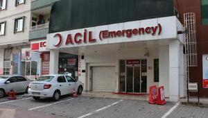 Adıyamanda sobadan zehirlenen 17 kişi tedavi altına alındı