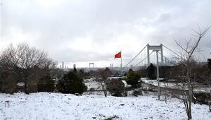 Son dakika haberler... İstanbulda sıcaklıklar mevsim normallerine yükselecek