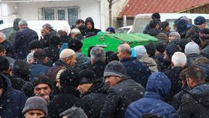 Erbaada sarkıntılık iddiasıyla cinayete 6 gözaltı