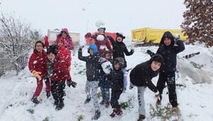 Samsunda yarın okullar tatil mi 10 Şubat Samsunda okullar tatil oldu mu