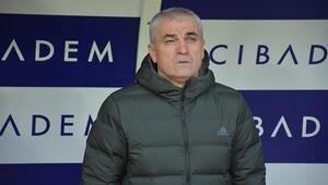 Rıza Çalımbaydan Başakşehir maçı sonrası VAR isyanı