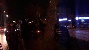 Son dakika... AK Partili Mehmet Özhaseki, Menderes Türel ve Yusuf Ziya Yılmaz kazada yaralandı