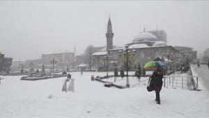 Erzurumda okullar yarın tatil mi 10 Şubat Pazartesi Ezurumda okullar tatil mi