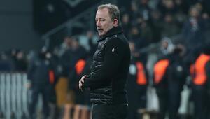 Beşiktaşta Sergen Yalçının sınavı yeni başlıyor
