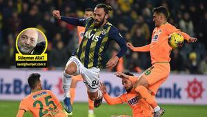 Mustafa Pektemekten Fenerbahçe maçı açıklaması: Topu görmedim bile