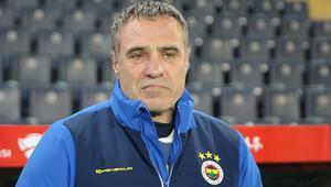 Son Dakika | Fenerbahçede Ersun Yanaldan radikal karar Alanya sonrası...