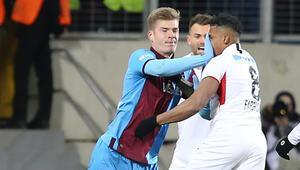 Son Dakika | Trabzonspor Sörloth için Tahkime gidiyor Ceza...