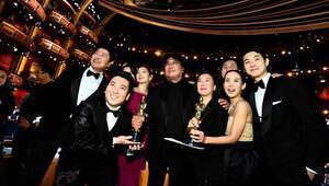 92. Oscar Ödülleri Sahiplerini Buldu İşte Törende Yaşananlar...