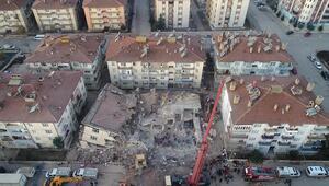 ABB'de deprem dairesi kurulacak