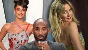 92. Oscar Ödül Töreninde NBA efsanesi Kobe Bryant unutulmadı