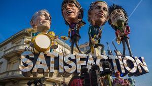 Protestodan festivale: Viareggio
