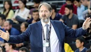 Beşiktaş Sompo Sigorta Başantrenörü Burak Bıyıktay, takımından umutlu