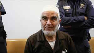 İsrail mahkemesi 1948 Filistin İslami Hareketi lideri Salahı 28 ay hapis cezasına çarptırdı