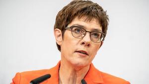 Almanya'da siyasi deprem