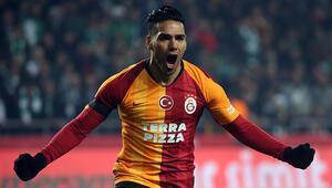 Son Dakika Galatasaray haberleri | Radamel Falcao 34 yaşında