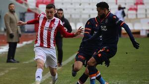 Süper Ligde sahasında geçit vermeyen tek takım lider Sivasspor