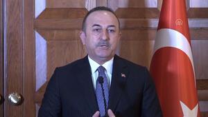 Çavuşoğlu: Böylesine dürüst olmayan bir siyasetçiyle çalışmadım