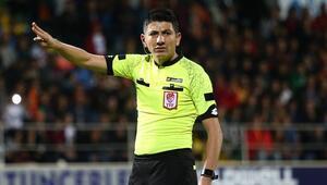 Ziraat Türkiye Kupasında çeyrek final rövanş maçlarının hakemleri açıklandı
