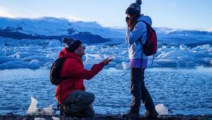 Evlenme teklifi edilecek en güzel noktaları belirleyene 10 bin dolar